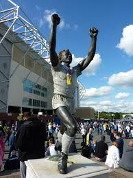Car Hire Leeds Billy Bremner Leeds United