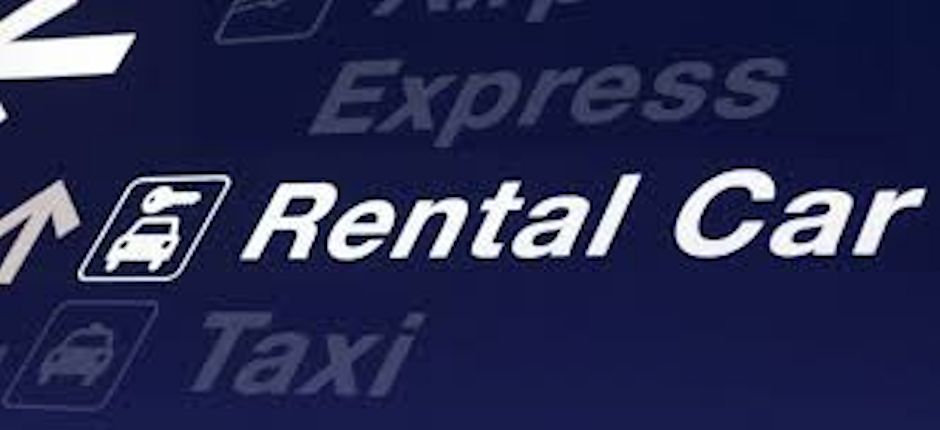 Car Hire Copenhagen International Airport