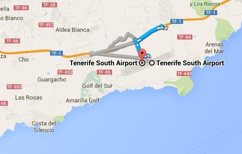 best car hire tenerife airport