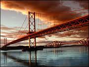 Forth Road Bridge Closure - who is to blame?