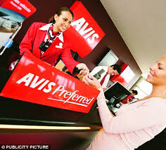 Best Car Rental Orlando AVIS
