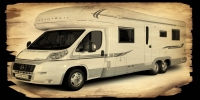 Camper Van Hire UK