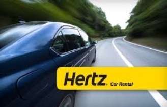 Hertz car rental Miami International Airport