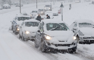 12 Winter Driving Tips