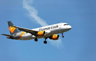 Thomas Cook collapse - alternative travel option