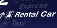 Car hire Edinburgh Airport