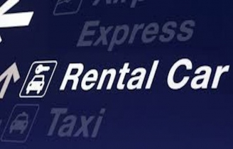 cheapest car rental at Manchester airport