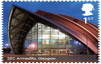 Easy car hire at Glasgow Airport